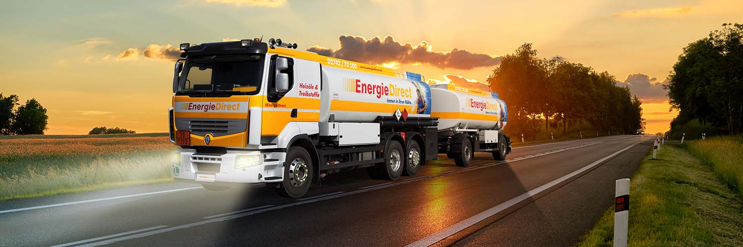 Energie Direct Shell Markenpartner